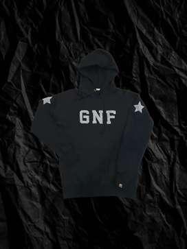 Hoodie GNF by Granfinny