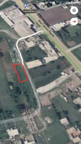 Residential plot for sale in Ghazi