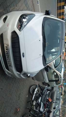 Ford Figo Titanium Sportz