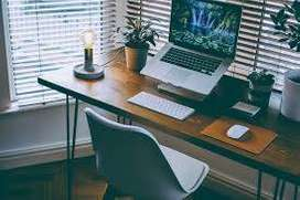 Work From Home / Part time Work/Gov. Typing Projects Provider Mansi 9