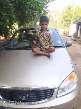 Tata Indigo 2008 Diesel 114000 Km Driven good