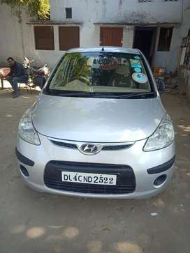 Hyundai I10 1.1L iRDE ERA Special Edition, 2008, Petrol