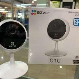 Kamera CCTV ezviz c1c tanpa kabel