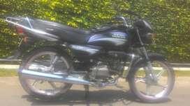 Splender 2008 with alloy wheel