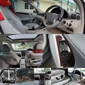 Dijual Mercedes Benz C240