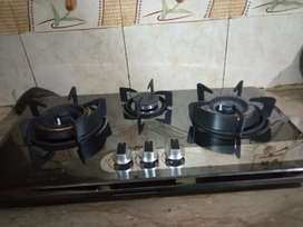 Stove Burner Home Care