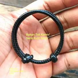 Gelang Tali Korea 3mm