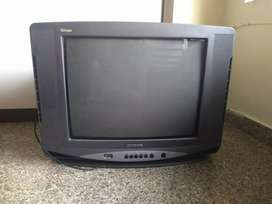 Samsung 21 inch CRT TV