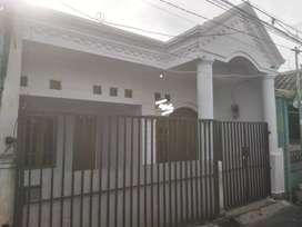 Rumah di Jual Perumnas 1 Jalan Bango Karawaci Tangerang