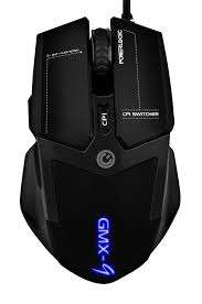 Mouse Power Logic GMX-9,mouse gaming ,mouse kabel ,mouse game