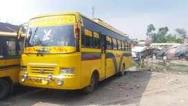 Ashok Leyland. 42 sitar.stag bus