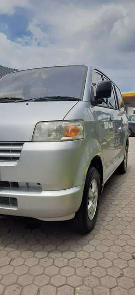 Suzuki apv tipe L 2005