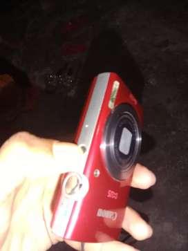 Canon ixux