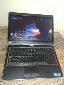 Core i5 2nd generation touch screen