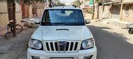 Mahindra Scorpio 2002-2013 VLX, 2014, Diesel