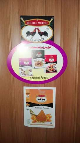 Spiceco foods