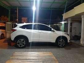 Honda HR-V Plat P