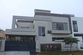 10 Marla Brand House Available for Sale  in DHA Lahore