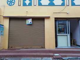 Newly cnstrcted Shutter for rent