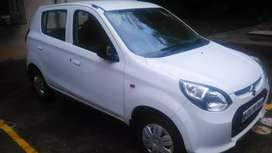 ALTO 800 CNG COMPANY FIT KIT