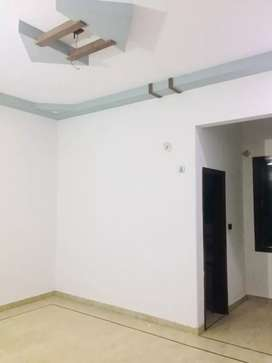 Gulshan e iqbal block 5 independent First Floor Silent Commercial