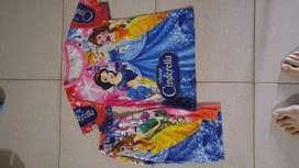 Baju Renang Anak Cewek Umur 5-6 thn