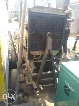 Good condition Generator 62.5 Kva