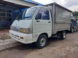 Daihatsu zebra 1.3 then1994