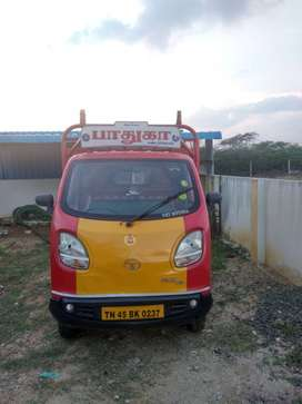 Tata Ace Zip in excellent condition for sale