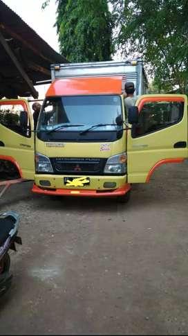 Jual  truck  super speed