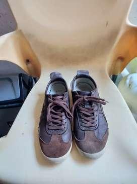 Sepatu onitsuka Tiger original