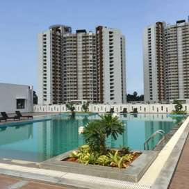 3BHK Semifurnished available on Rent