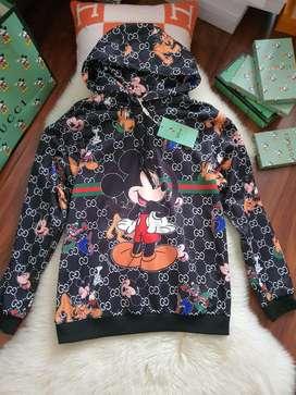 Sweater hodie gucci premium
