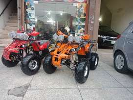 2020 Model 125cc Atv Quad 4 Wheels Bike Deliver In All Pakistan