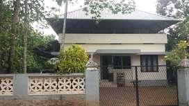 House,west chalakudy,near Railway Stn