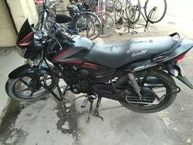 Honda CB Shine 125