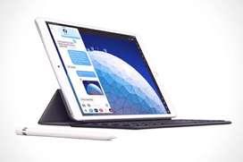 Apple ipad Air 3 with Apple pencil