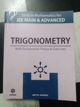 Trigonometry (SKILLS IN MATHEMATICS FOR JEE ADVANCED AND MAINS)
