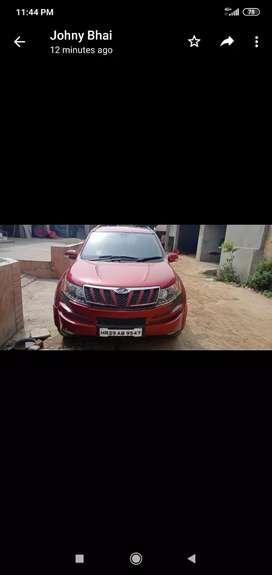 Mahindra XUV500 2012 Diesel Good Condition