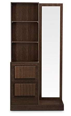 HomeTown Engineered Wood Dressing Table