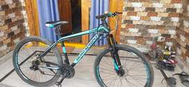 Bicycle for salw