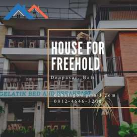 Nice Guest House (Hostel) near by Seminyak Premium Area, Bali