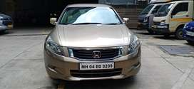 Honda Accord 2009 Petrol 65000 Km Driven with JBL SOUND SYSTEM