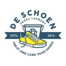 Jasa Cuci Sepatu (De Schoen)