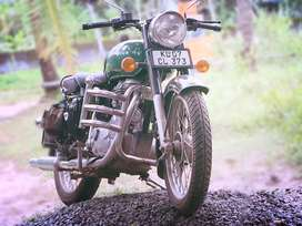 RE BULLET Classic 350