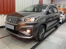 Maruti Suzuki Ertiga Others, 2019, Diesel
