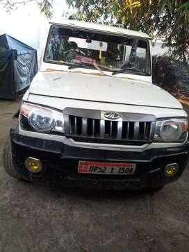 Mahindra Bolero 2016 Diesel Well Maintained