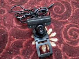 Sony Playstation 3 Eye Camera / Webcam for PS3 / PC with Stand / Clip
