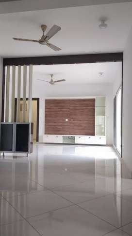3bhk flat available in banshankari for lease