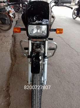 Show room condition government servant 1 owner 1 hend used